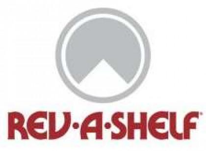 Rev a Shelf Logo
